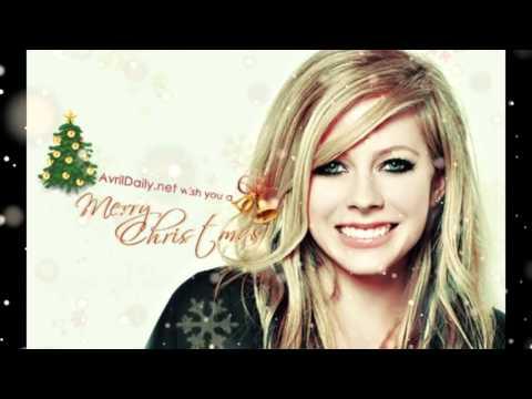 Avril Lavigne - Oh Holy Night (Subtitulado en Español)