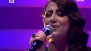 Solo violin Bzhar Keman with Great Kurdish singer Kizhan ibrahim xayat..Program Show NRT2 Kirdish v