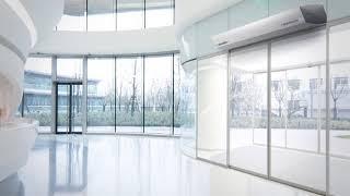 видео Тепловые водяные завесы в Барнауле | Купить тепловую завесу в Барнауле с доставкой на дом