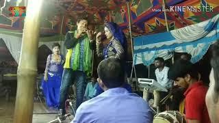 सोनु सरगम का सुपरहिट Stage show pilapur Sonu sargam Lalu ji lal have t