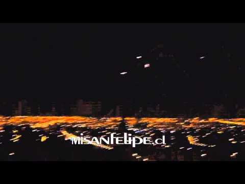 INTENSE UFO ACTIVITY over SOUTH AMERICA ↑ December 18, 2012 ↑