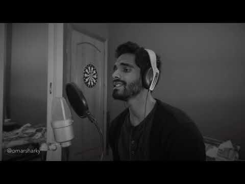 أغنية 'غربة' تامر حسني بصوت عمر شرقي | Tamer Hosny 'Ghorba' cover by Omar Sharky