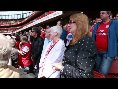 Celebrating an All Time Great | Arsenal | Emirates Airline