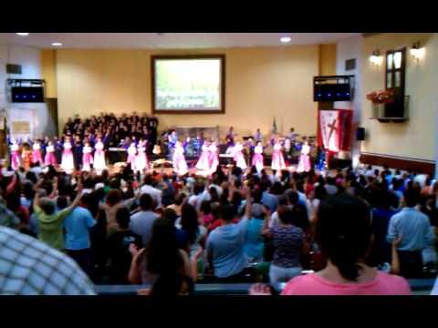 Casa de Oracion Guadalajara Chuy Garcia  YouTube