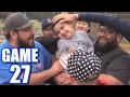 TICKLING LUMPY! | Offseason Softball League | Game 27