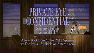 Private Eye Confidential