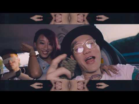 187INC【哈熱假期 HOLIDAY】Official Music Video