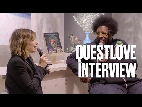 UO Presents: Questlove with Carrie Brownstein