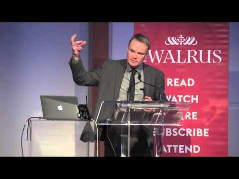 Just Enough Just-in-Time Food? | Evan Fraser | Walrus Talks