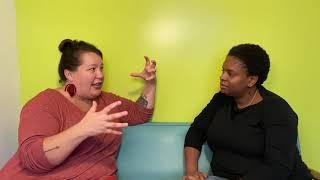 Birth Work is Badass with Rhonda Fellows