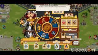 Goodgame Empire: крутим колесо несметного богатства