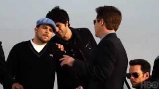 Первое промо 7 сезона Entourage (Красавцы) HD