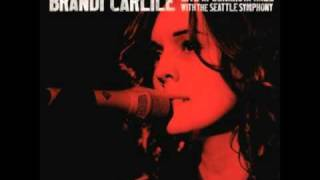 Brandi Carlile - The Sound Of Silence  - Live At Benaroya Hall With The Seattle Symphony w/ lyrics