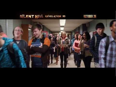 Trailer do filme Silent Hill: revelação