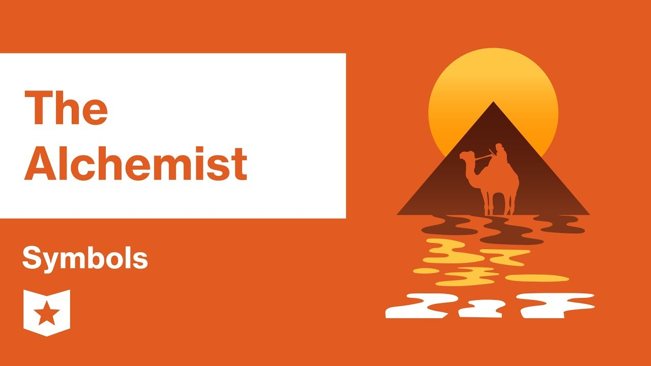 The Alchemist By Paulo Coelho Symbols Youtube
