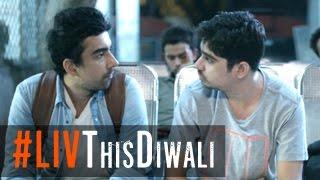 Diwali Short Film | Chhoti Khushi #LIVThisDiwali