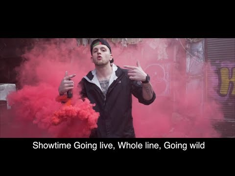 Vin Jay- No Lie (Official Music Video w/ Lyrics)