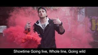 Смотреть клип Vin Jay - No Lie