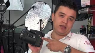 NIKON COOLPIX P900 ESPAÑOL