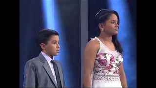 Ídolos Junior-avance semanal (27 abril)