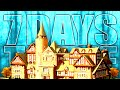 ZOMBIE MANSION ★ 7 Days to Die (36): Zombies (Zombie Games)