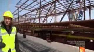 Discovery Channel - Megaconstruções - Expansão do Porto de Rotterdam