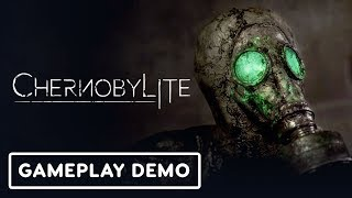 Chernobylite Official Gameplay Demo 2019