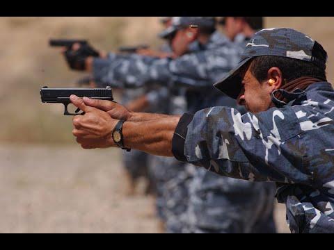 بدء تدريبات دول الساحل والصحراء لمكافحة الإرهاب في مصر  - نشر قبل 2 ساعة