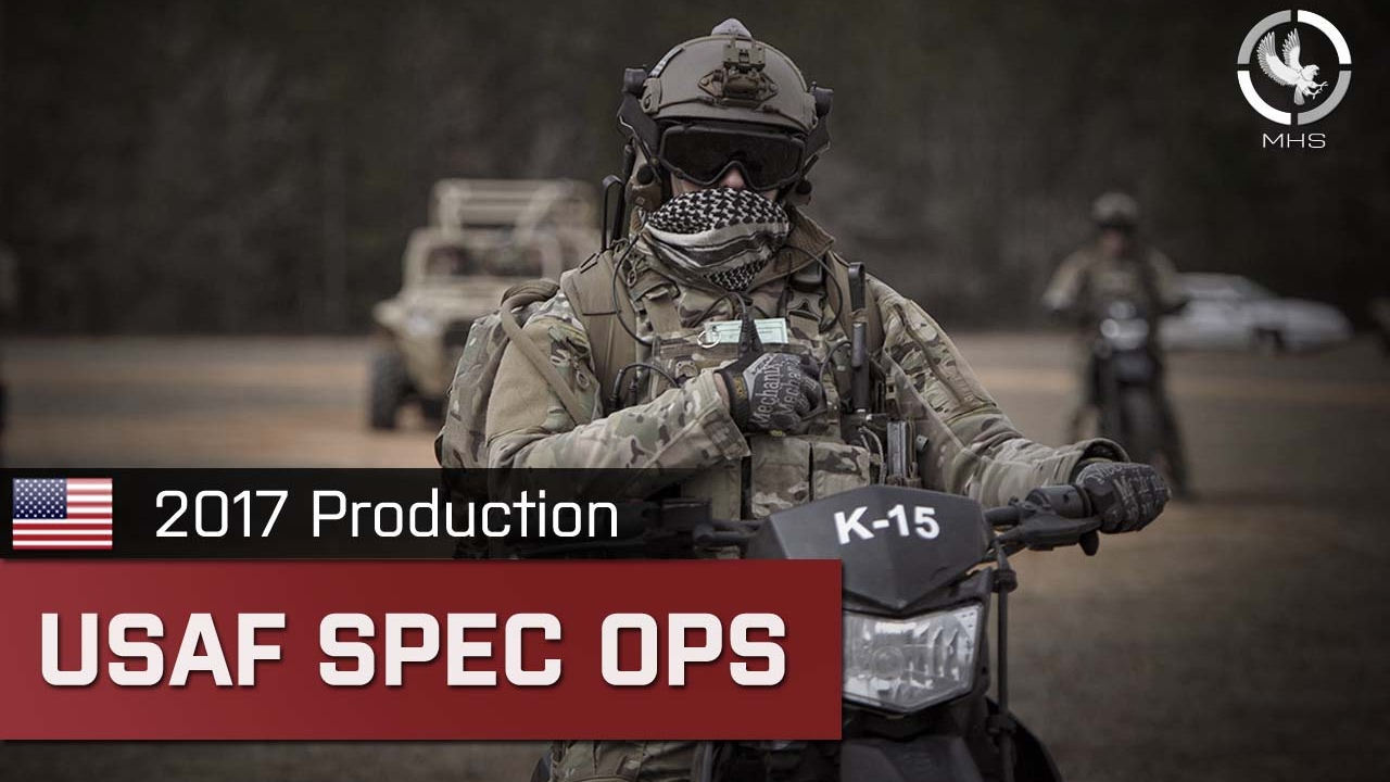 Air Force Special Operations Command |