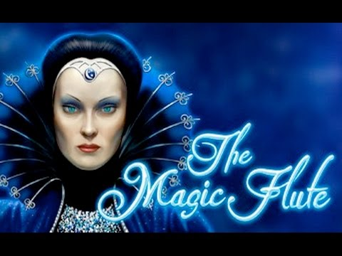 SLOT BONUS  |  BIG WIN!  |  Magic Flute