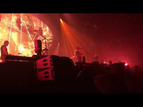 Radiohead - Lotus Flower (Boston 7-28-2018)