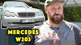 Mercedes-Benz W203. Тест-драйв и обзор б/у Мерседеса C-класса