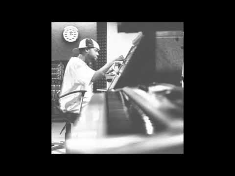 Jay Dee aka J Dilla - Unreleased 1996 Beat