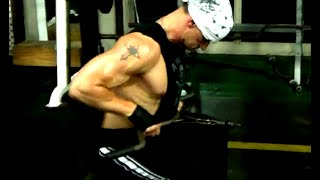 16 KILLER Back Exercises - Brad Gaines