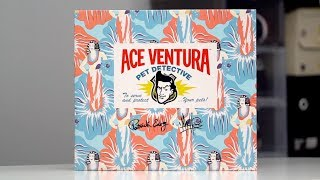 ACE VENTURA PET DETECTIVE SNEAKERS By