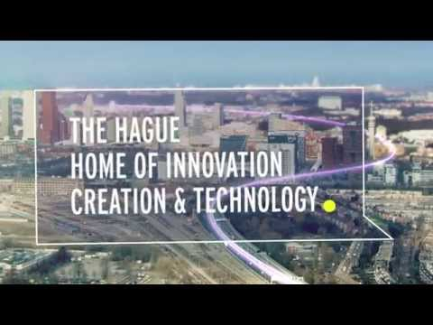 The Hague, international home of telecom