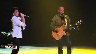 """PRINCE ROYCE Y SIETE- """"TENGO TU LOVE """" CONCIERTO EN PUERTO RICO"""