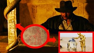 10 Hidden Easter Eggs In Popular Movies You Never Noticed