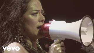 Lila Downs - Dulce Veneno / Spoken Words (Concierto en Vivo)
