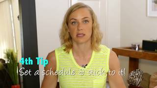 5 TIPS to RECOVER from an EATING DISORDER by YOURSELF! Anorexia Bulimia Binge
