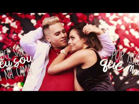 MC G15 - Cara Bacana (Lyric Video) Jorgin Deejhay