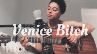 Baixar Venice Bitch - Lana Del Rey (Cover) by Kayla Ikeeboh