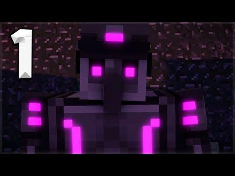 Minecraft Story Mode Season 2 Episode 3 - THE SUNSHINE INSTITUTE!! (1)