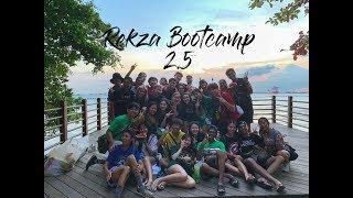 Rekza Bootcamp 2.5