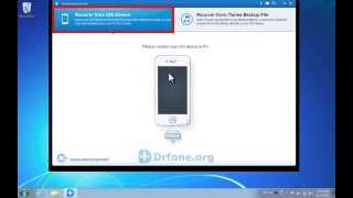 iPhone Data Recovery [Calendar Recovery]: How to Recover iPhone 5 Calendar directly Without iTunes?