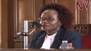 Ebya kkooti bigonzeddwamu, kati osobola okuwa obujulizi nga oli waka