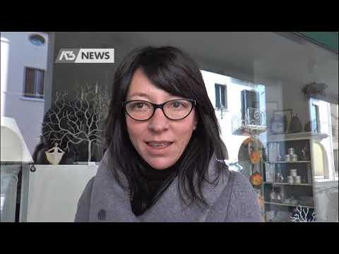 RIVOLUZIONE VIABILITA', LA PROTESTA DEI COMMERCIAN...