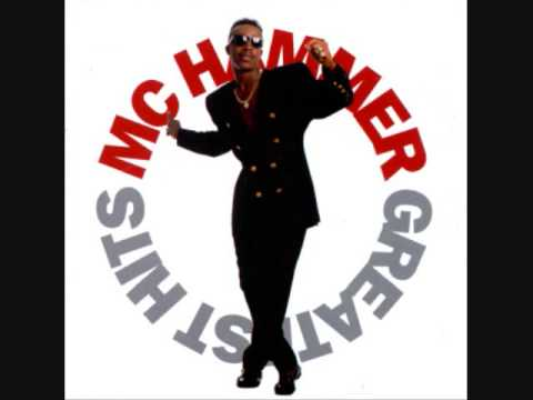 Lyrics to cant touch this by mc hammer