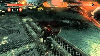 Prototype 2 [Final Boss - Ending] ¡SPOILERS!