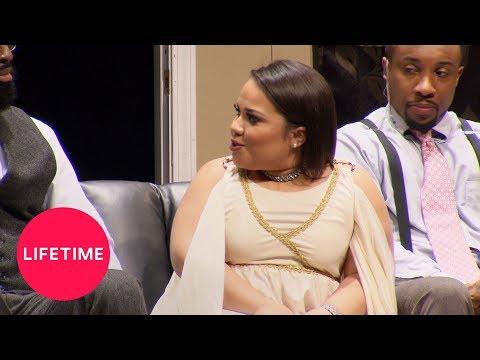 Little Women: Atlanta - Sam's Biggest Little Moments from Seasons 2 & 3 | Lifetime